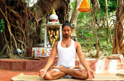 Yogic Life Seminar with Anand Acharya