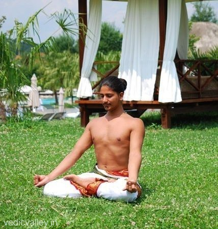 Ayurveda Yoga Retreat in India