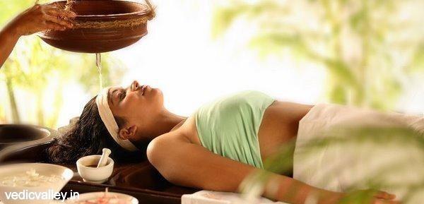 Ayurveda und Yoga Seminar in Indien