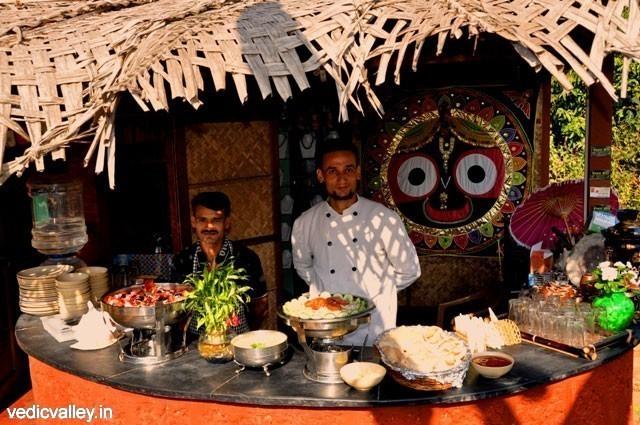Ayurvedic Cuisine restaurant