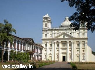 Goa tourist attractions