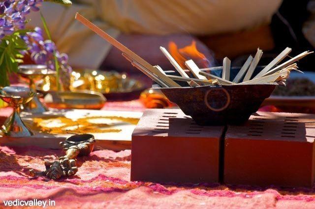 Vedic Rituals, Ceremonies, Yagyas