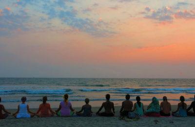 Ayurveda Yoga Holiday