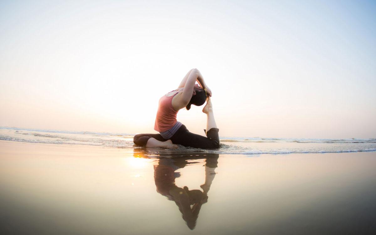 Ayurveda und Yoga Retreat